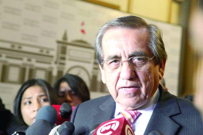 Jorge del Castillo había pedido, a través de su abogado, que no se utilicen los audios con su exasesora como pruebas.
