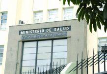 Elizabeth Hinostra, ministra de Salud, informó que no hay ningún caso confirmado por coronavirus en Perú.