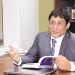 Para el penalista Percy García Caver, Pedro Salinas lanzó acusaciones contra el Obispo Eguren sinrespaldo probatorio