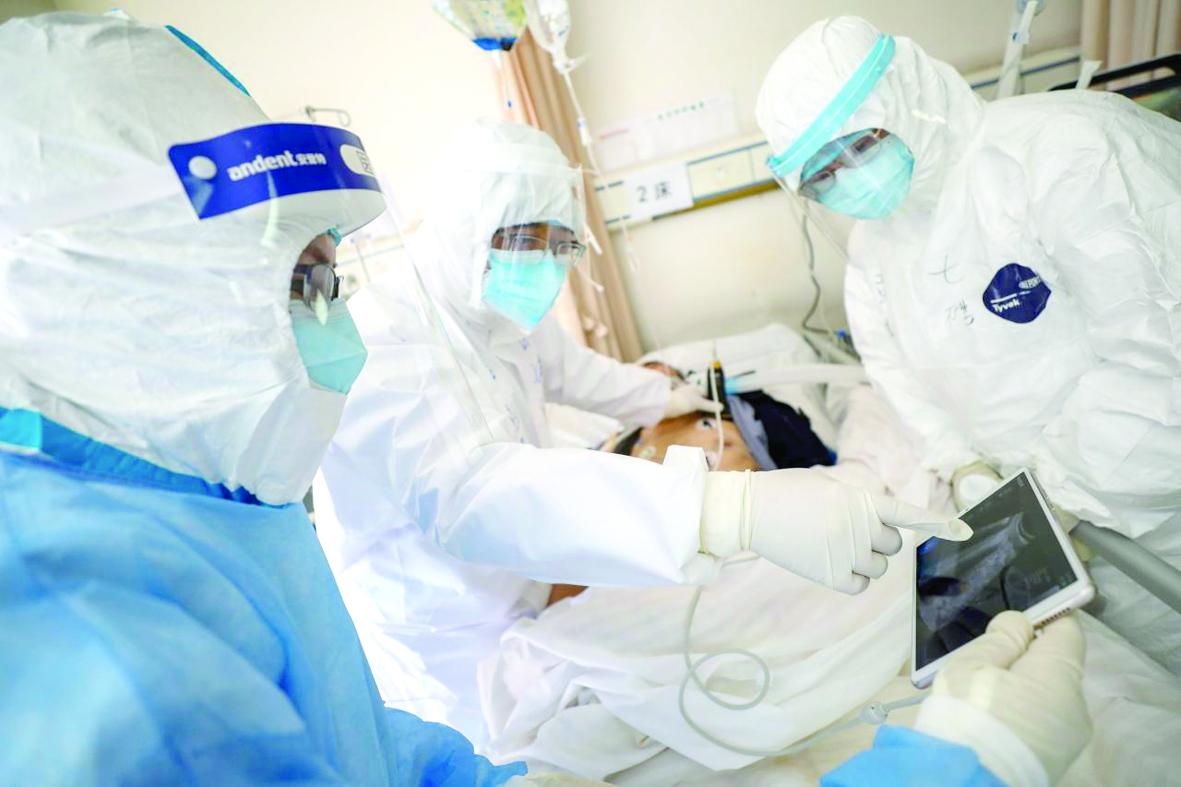 Coranavirus se extiende a 29 países del mundo
