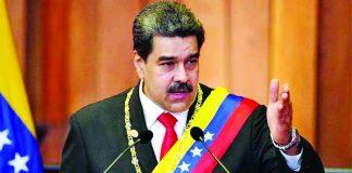 Maduro volvió a encarcelar a 6 directivos