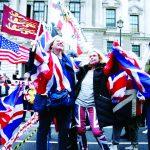 Reino Unido abandonó la Unión Europea