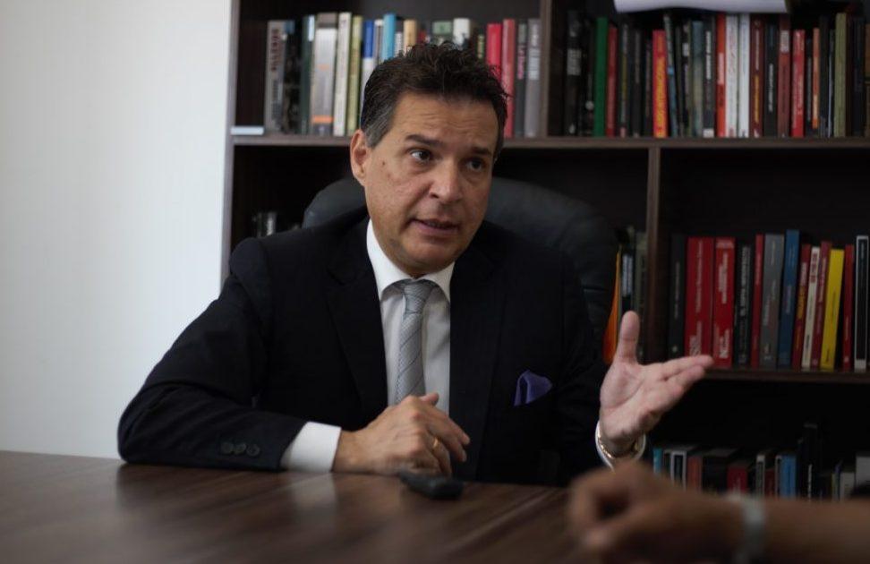 """""""Eliminación de la inmunidad parlamentaria es complicada pero aún puede lograrse"""""""