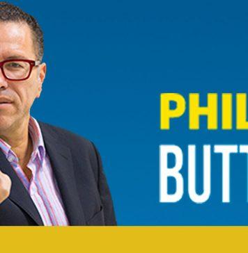 Columna Phillip Butters