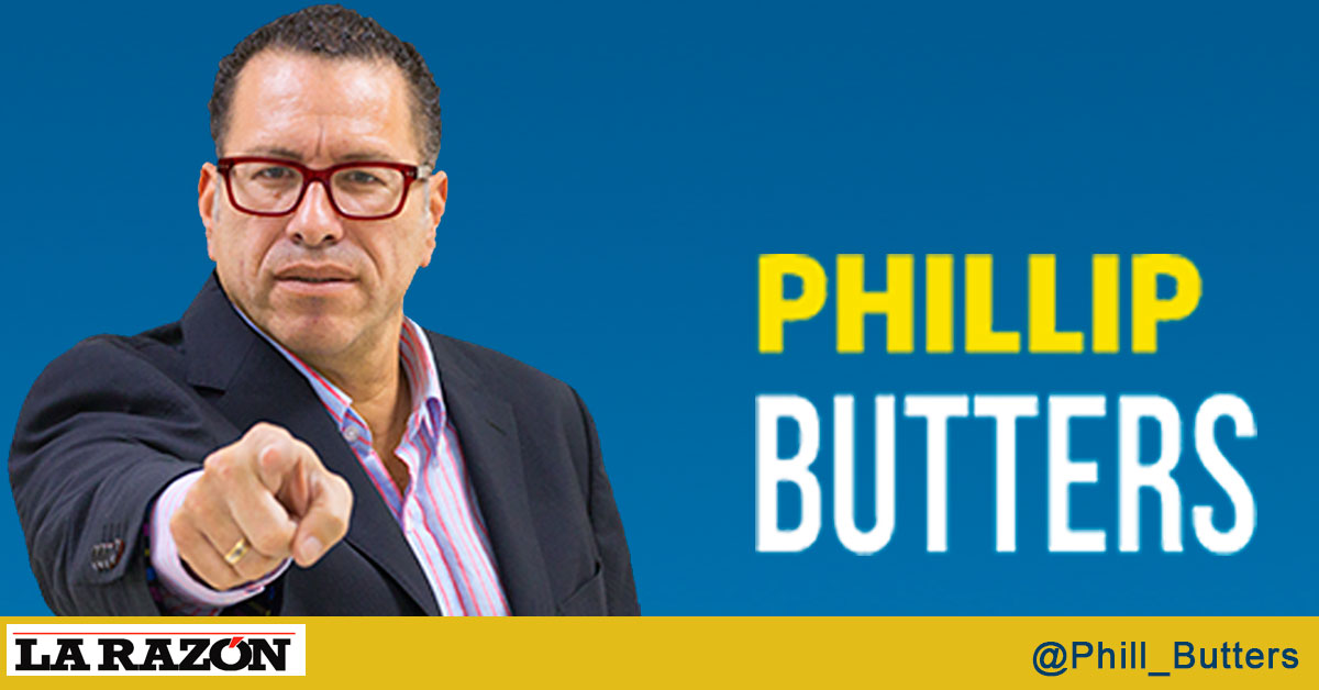Butters - Abimael