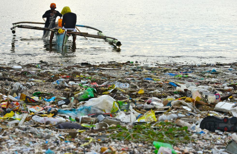Seis síntomas de la destrucción de nuestro planeta