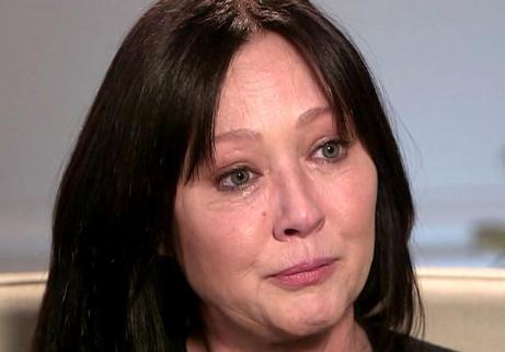 Shannen Doherty revela que su cáncer es terminal