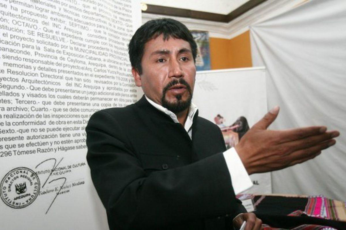 Carnecitas (21/02/2020) Elmer Cáceres