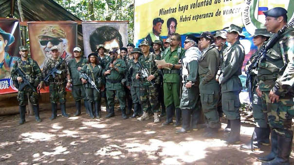 Loreto: Hallan a 5 extranjeros asesinados en el río Putumayo