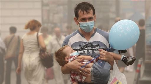 ¡Atención! Muerte por contaminación ambiental va en aumento