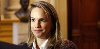 Fiscal señala que Luciana León habría recibido pagos de hasta S/20 mil mensuales.