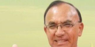 Jorge B. Hugo Álvarez