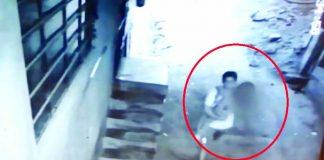 La menor fue llevada por un sujeto a paradero desconocido donde habría abusado de ella.