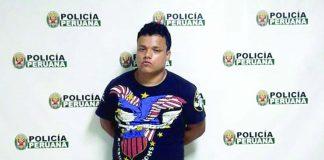 Jesús Vázquez Gallegos, el agresor, fue puesto a la disposición de la fiscalía de turno