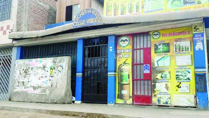 Comerciante textil es asesinado de dos balazos