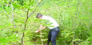 El cadáver de Segundina fue encontrado en una zona lejana a su vivienda