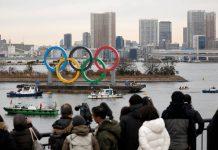 ¡Oficial! Juegos Olímpicos Tokio arrancarán en julio del 2021