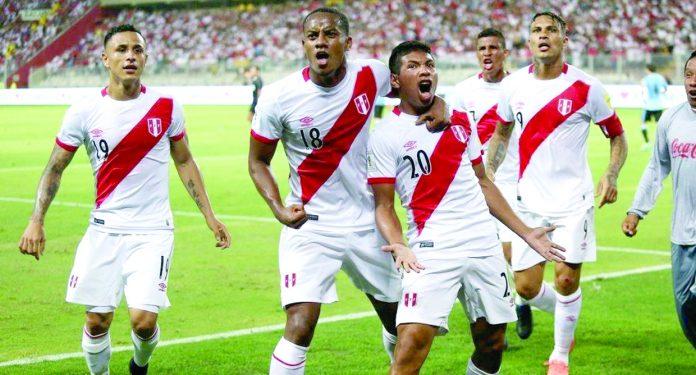 Selección peruana: lista de jugadores para las Eliminatorias