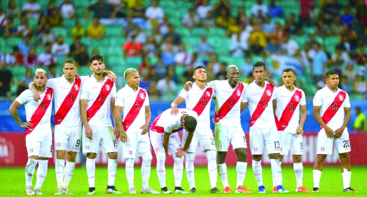 FIFA suspende Eliminatorias Sudamericanas
