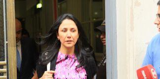 Pedraza pide a fiscal Mori declarar para dar descargos de las imputaciones de exministro Jorge Merino