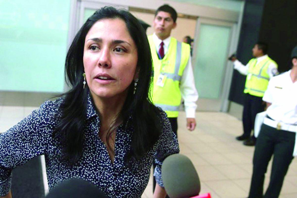 Dejan al voto apelación de Nadine al impedimento de salida del país