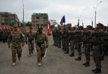 Más de 10,000 reservistas potenciarán acciones de patrullaje de las Fuerzas Armadas.
