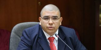 Ministro Fernando Castañeda detalló medidas adoptadas por su portafolio en torno a la prisión preventiva.