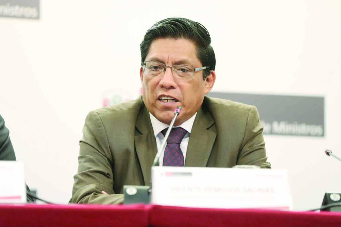 Ejecutivo a bancadas: No se impulsará pena de muerte