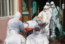 Más de 36 mil muertos y 750 mil infectados en el mundo