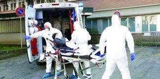 Confirman la primera muerte por coronavirus en los Estados Unidos