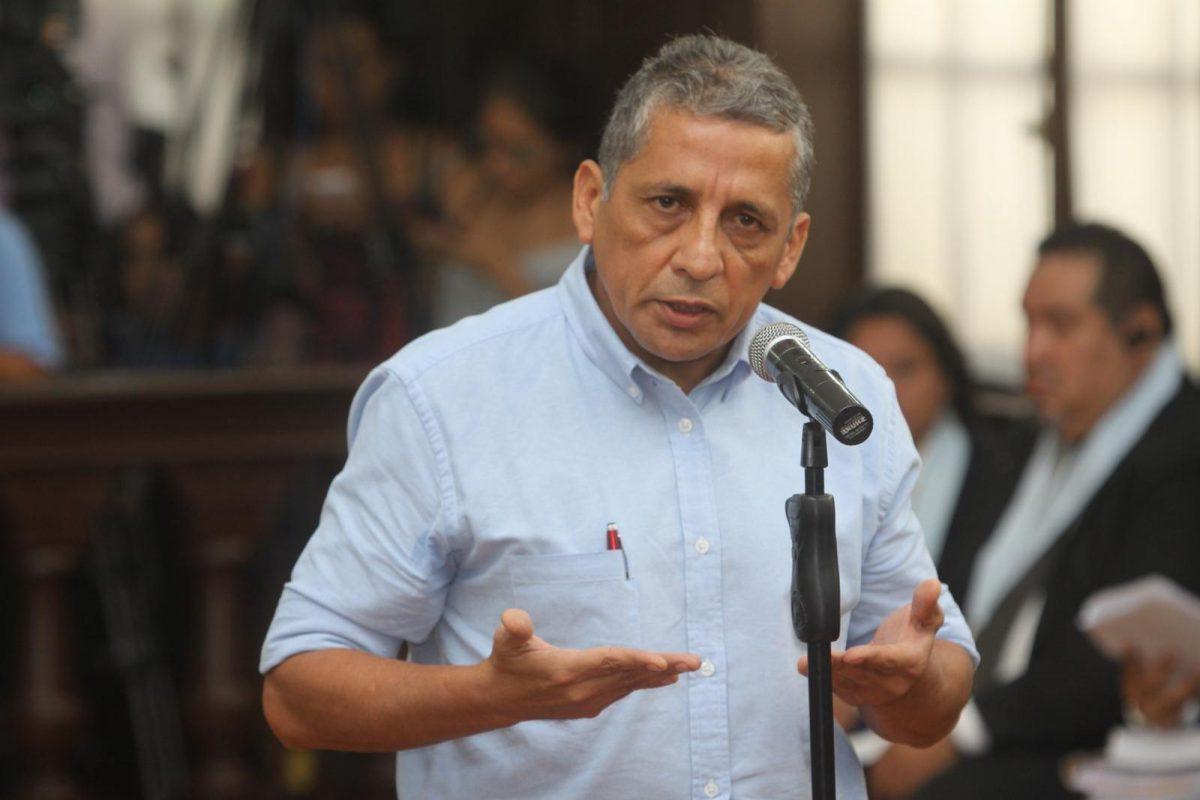 UPP promoverá Ley de Amnistía para Antauro en el Congreso