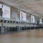 Cierre de Aeropuerto Internacional Jorge Chávez.