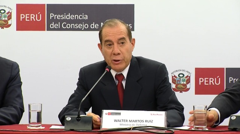 Carnecitas (03/03/2020) Walter Martos