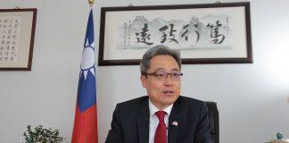 El ingreso de Taiwán al Acuerdo Transpacífico permitiría fortalecer las relaciones bilaterales entre Perú y Taiwán, señaló Iván Lee.