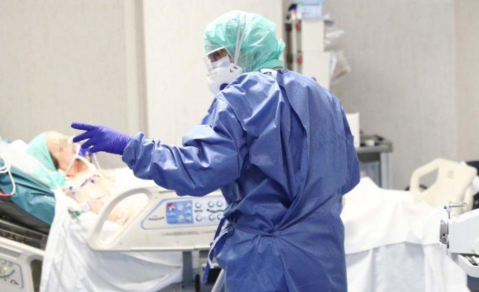 Italia suma sus contagiados por coronavirus.