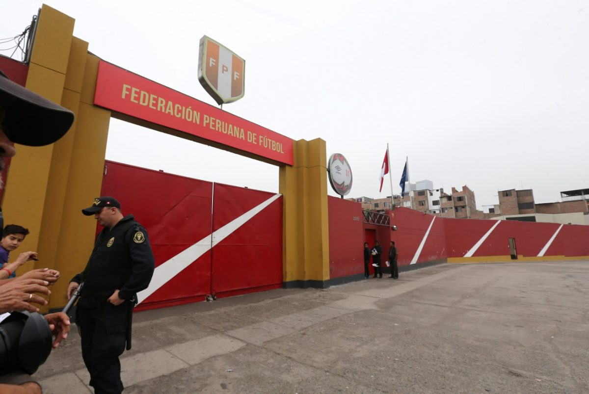 FPF castigará a trabajadores que infrinjan cuarentena