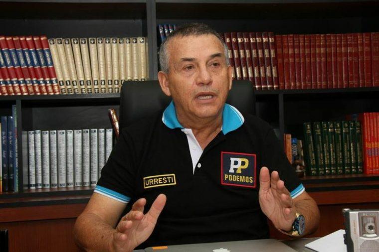 """""""Podemos adelantar antejuicio político de Luciana León"""""""