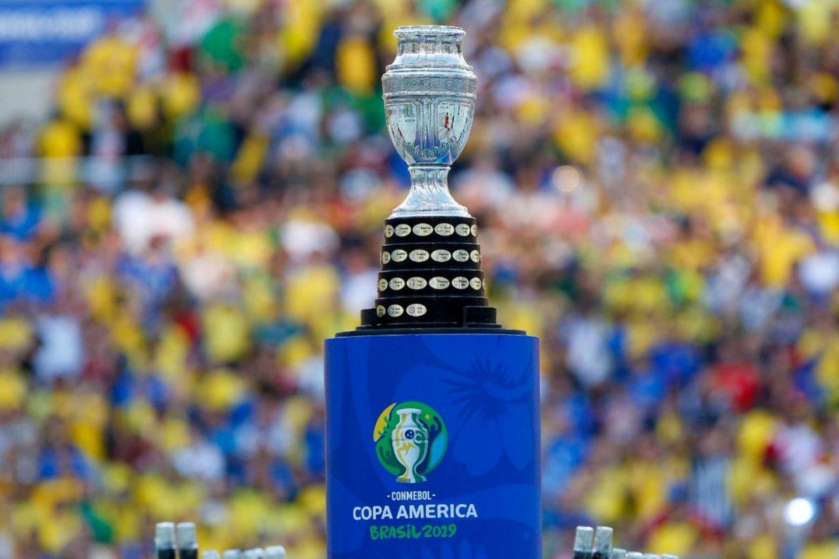 La Copa América se aplaza hastá el 2021