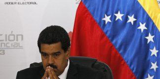 FMI - Maduro
