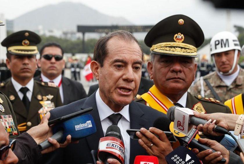 Carnecitas (11/04/2020) Walter Martos Ruiz