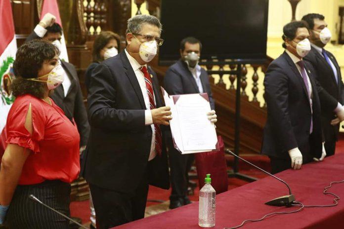 Congreso aprueba retiro de AFP