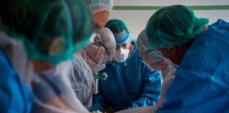 El Reino Unido ha confirmado hasta ahora 41.903 casos positivos de COVID-19.