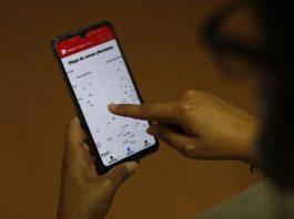 Lanzan aplicativo 'Perú en Tus Manos' para realizar diagnósticos preliminares sobre el coronavirus en el Perú.