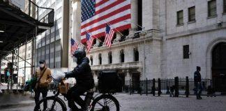 Nueva York se ha convertido en el epicentro de la pandemia en Estados Unidos.