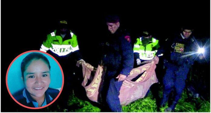 Rolando Vítor es acusado de asesinar a su conviviente en Mazamari, Junín.