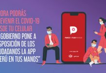 app covid-19