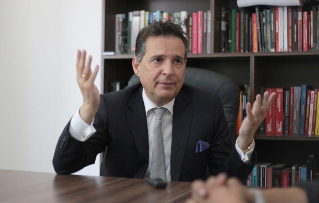 """""""La prioridad Nº 1 será salvar las Elecciones Generales del 2021"""""""