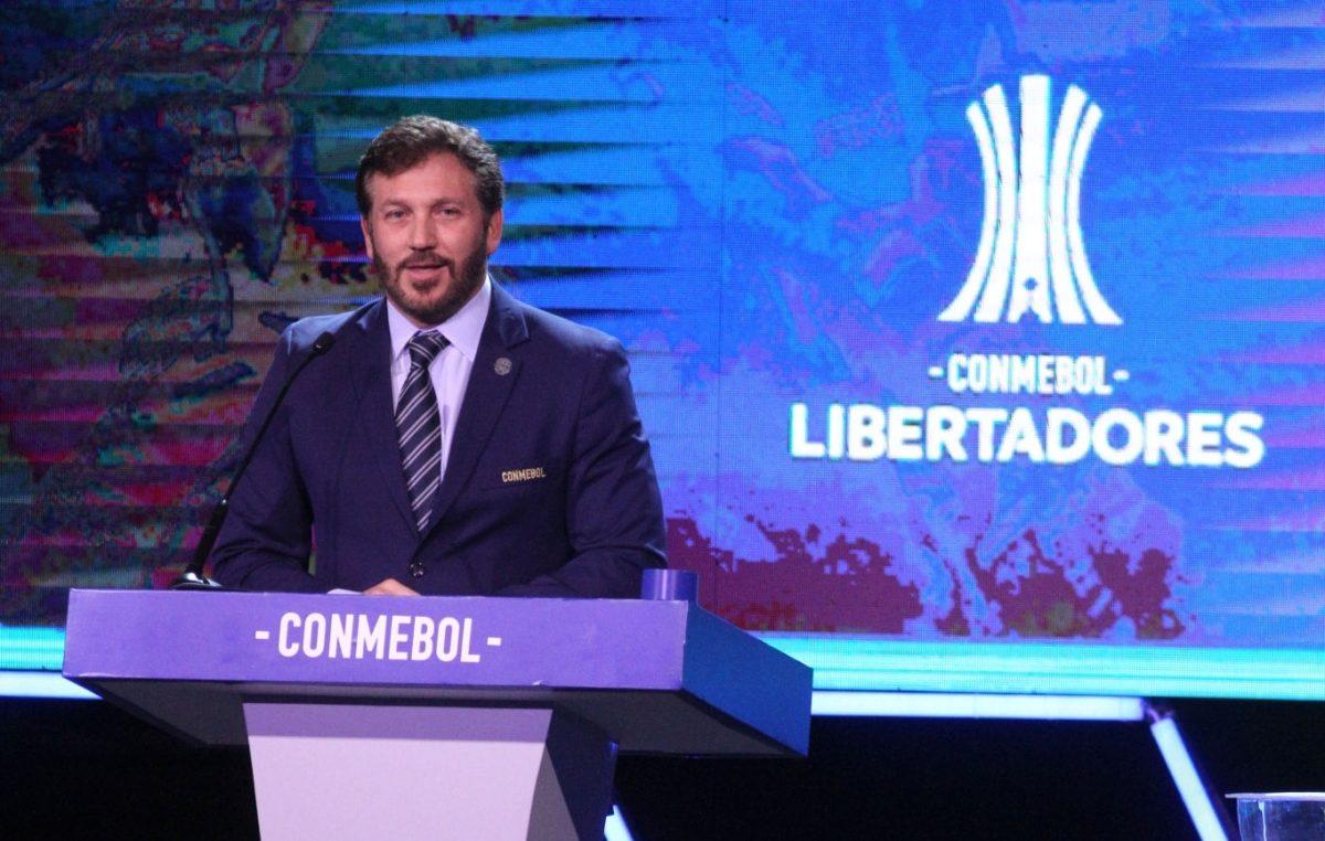 Conmebol anuncia regreso de la Copa Libertadores y Sudamericana