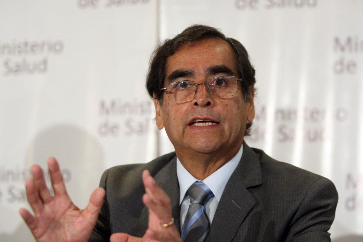 Carnecitas (04/05/2020) Óscar Ugarte Ubilluz