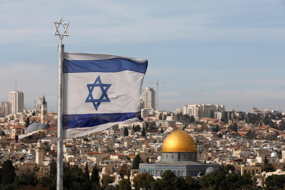 ¿Cuántos años cumple Israel? ¿72 años o 3.292 años?